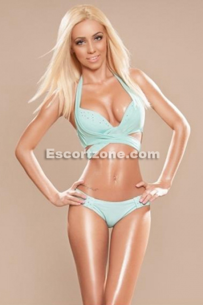 Escort Anna - best girls in Paris