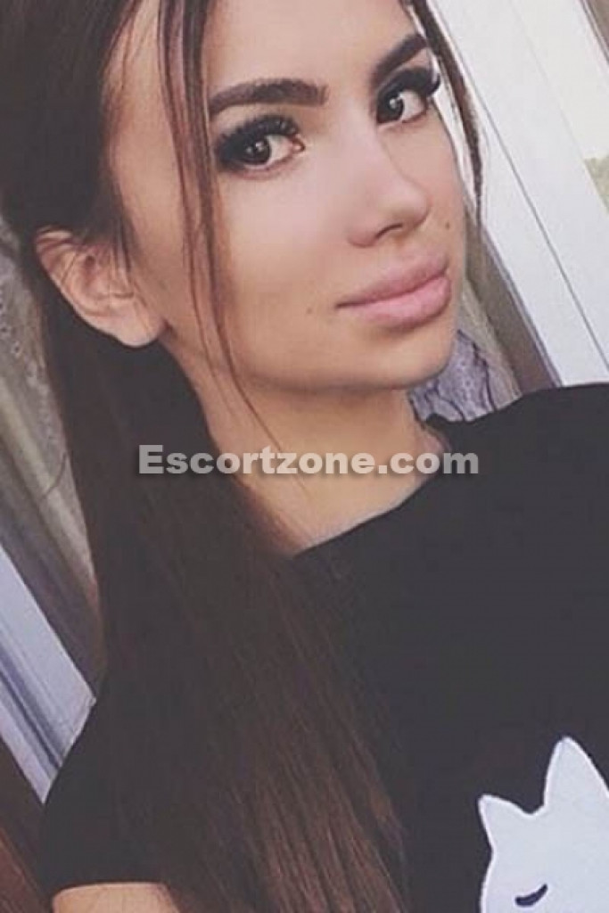 Escort Tanja - best girls in Paris